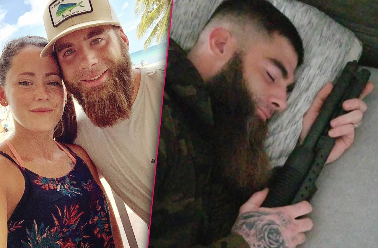 Woman Files Charges David Eason Gun