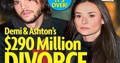 //ashton kutcher demi moore divorce star magazine