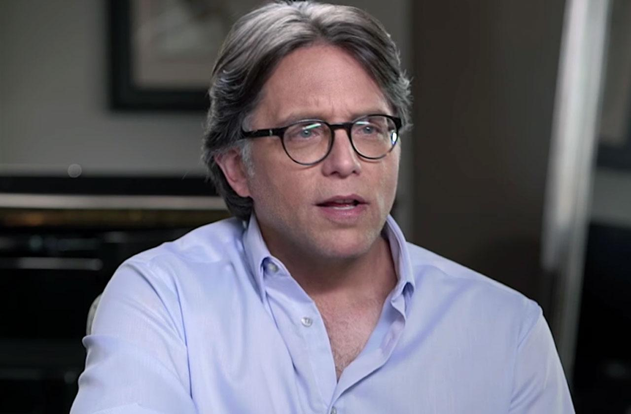 Sex Cult Mastermind Keith Raniere To Rot In Jail For Months Until Trial