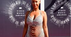 //Amber Rose Most Naked Gowns