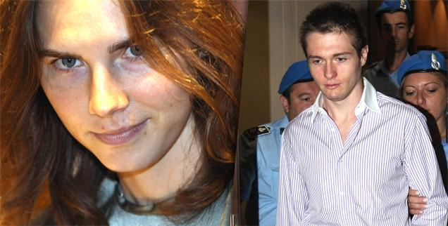 //amanda knox ex raffaele sollecito asked her to marry him to avoid murder retrial