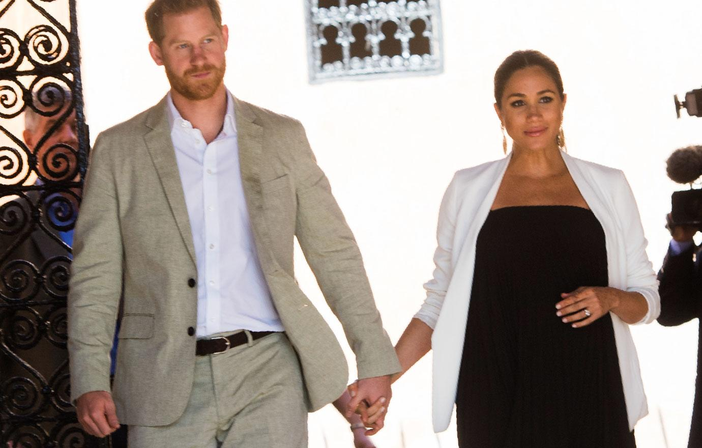 Prince Harry Comment Rocked Megan Markle's Family