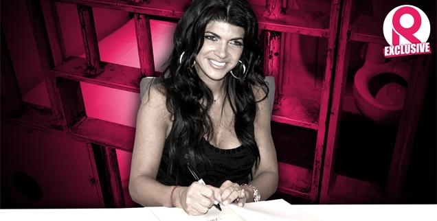 //teresa giudice offered money book life autobiography jail joe wide