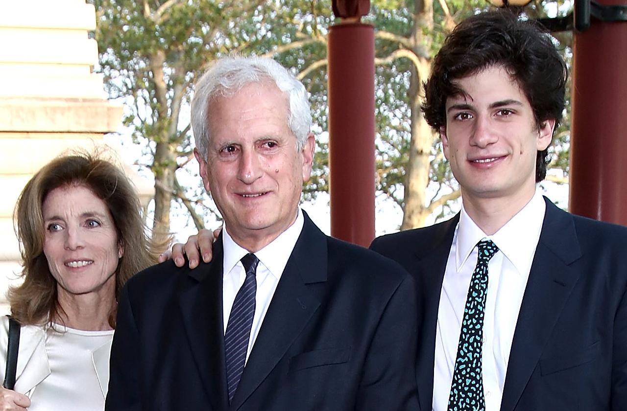 //john f kennedy grandson makes debut on blue bloods pp