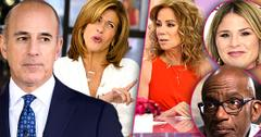 Shattering Secrets Of Embattled 'Today' Show Exposed!
