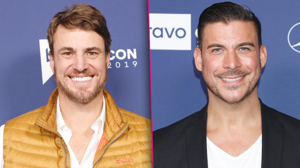 'Southern Charm' Star Shep Rose Explains Why Jax Taylor Called Him a 'Bad' Wedding Guest