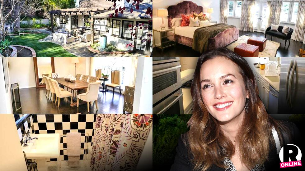 leighton meester sells california home