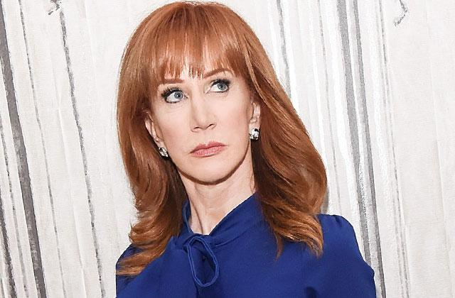 //Kathy griffin celeb secrets tell all