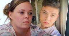 //tyler baltierra gay cheating scandal catelynn lowell teen mom  pp