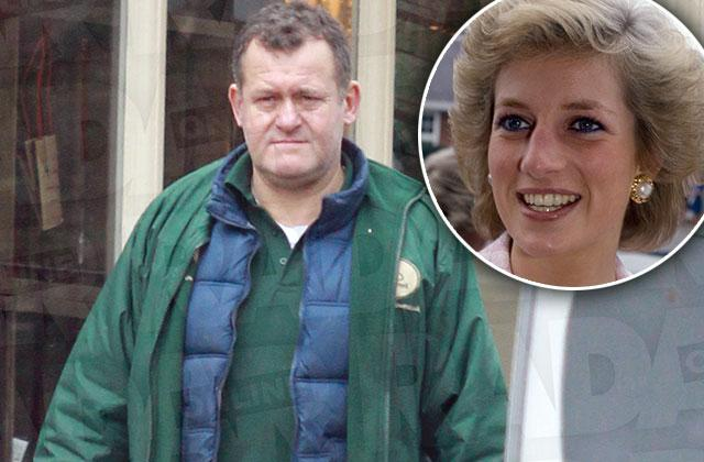 //princess diana butler gay paul burrell husband pp
