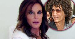 Caitlyn Jenner Howard Stern Defends