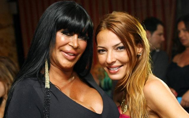 Mob Wives star arrested for allegedly assaulting another