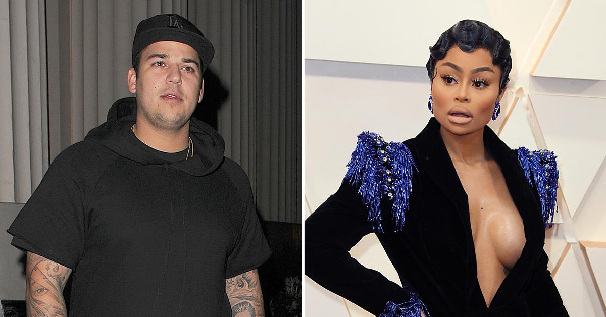 rob kardashian blac chyna  damages assault lawsuit