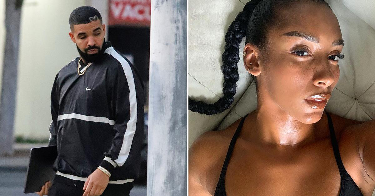 drake photos recording studio certified lover boy cheating naomi sharon