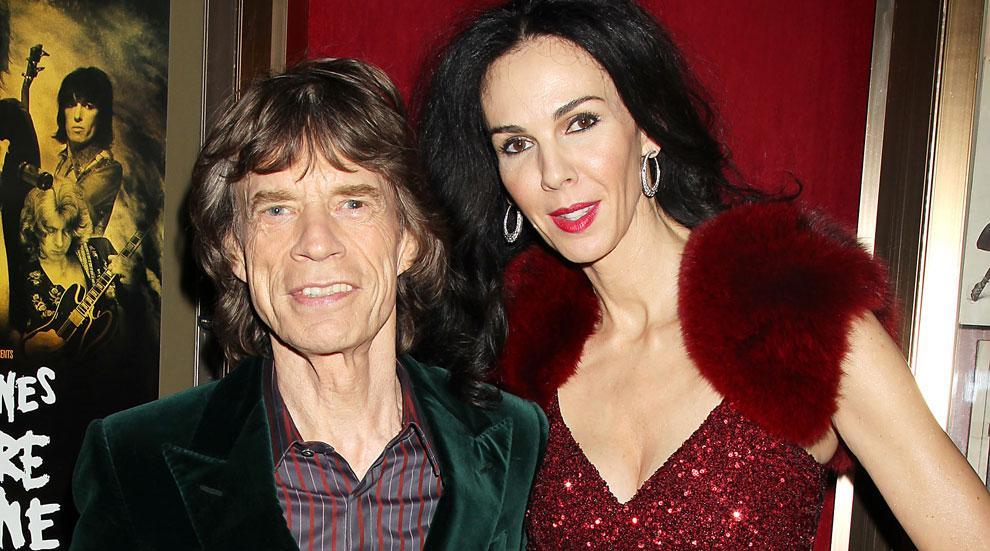 Mick Jagger Scholarship