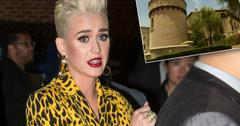 Katy Perry $15 Million Convent Payment Frozen