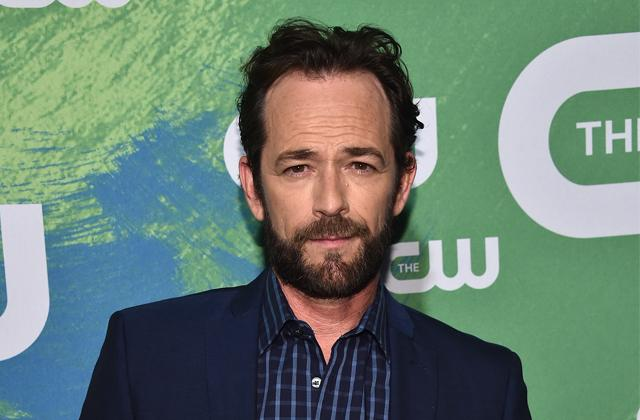//luke perry cancer tumor pp