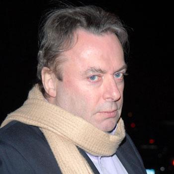//christopher hitchens vanity fair columnist dead wenn