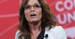 Sarah Palin Hacked DNC Leak Reveals Secret Information