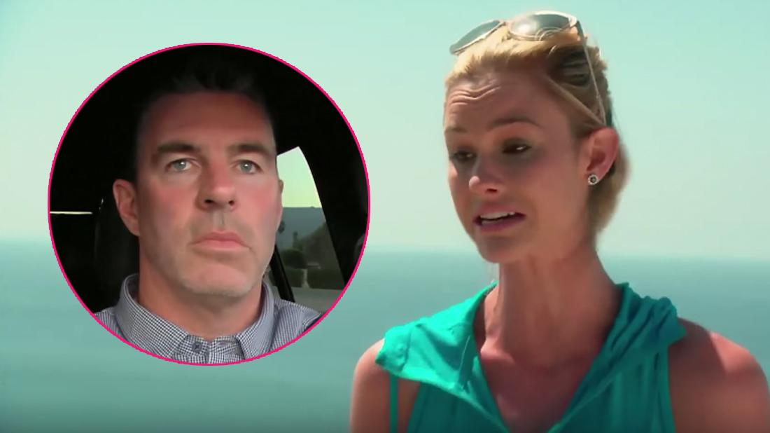 'RHOC' Star Meghan King Edmonds Admits Hubby Cheated