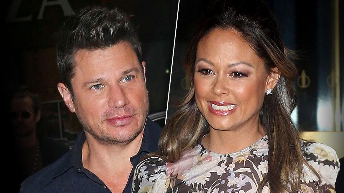 Vanessa Never Got Paid For Appearance In Nick Lachey Music Video