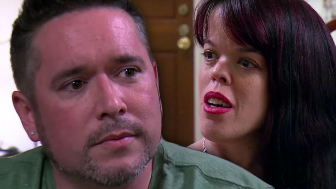 Briana Renee's Ex Matt's Sexual Abuse Accuser Scores Major Victory In Court