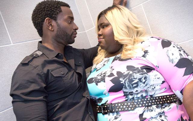 Gabourey Sidibe Fat Shamed Sex Scene Slams Critic