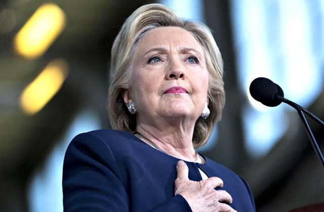 //hillary clinton email exoneration premature uninformed pp