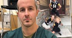 chris watts new prison photos shocking confession interview colorado dad killer