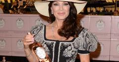 Lisa Vanderpump Prepares To Open New Bar In Los Angeles