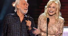 Kenny Rogers and Dolly Parton New Duet