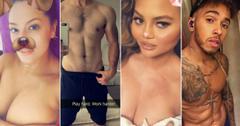 //Celebrity Naked Snapchats