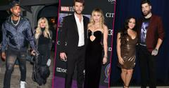 2019's Most Shocking Celebrity Splits