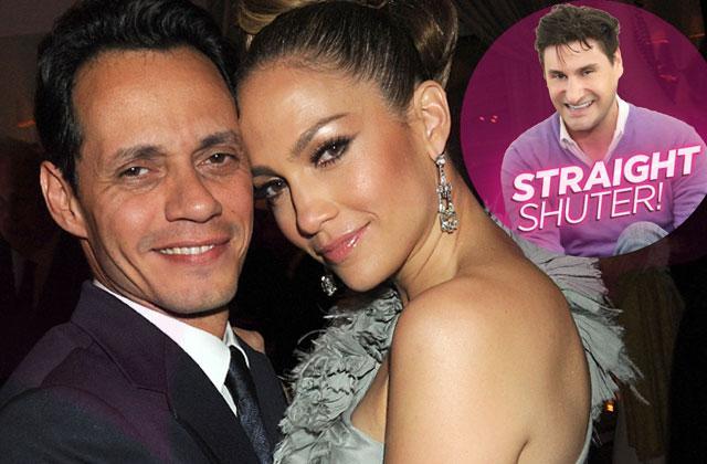 Marc Anthony Divorce Back Together Jennifer Lopez Dating Again Video