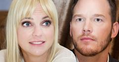 Anna Faris Hints At Trouble With Chris Pratt On 'Unqualified' Podcast Before Their Separation