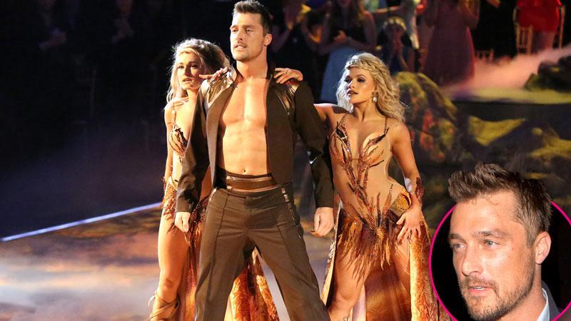 Bachelor Chris Soules Diva Behavior Exposed