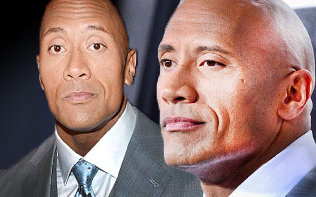 The Rock's Battle With Depression