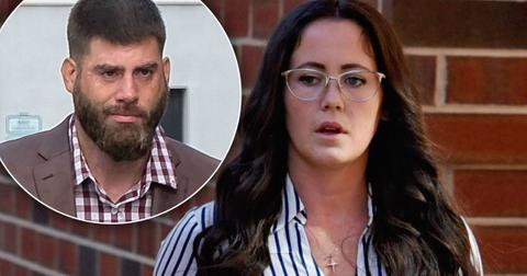 Jenelle Was 'So Blackout Drunk' During 911 Call, Court Finds Her Testimony 'Not Credible'