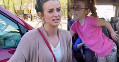 //leah messer daughter ali muscular dystrophy health update aid school pp
