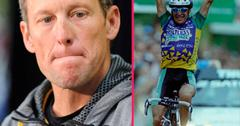 Lance Armstrong Paid Roberto Gaggioli $100K To Throw 1993 Race So He Would Win