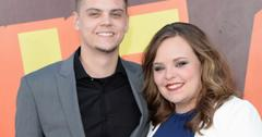 Teen Mom Tyler Baltierra Catelynn Lowell Reunite With Adopted Child