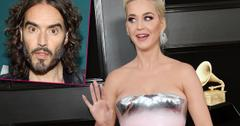 Russell Brand Blasts Katy Perry Book Orlando Bloom Engagement