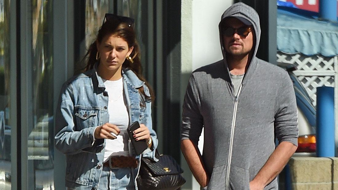 Leonardo DiCaprio Ready To Break Up With Camila Morrone