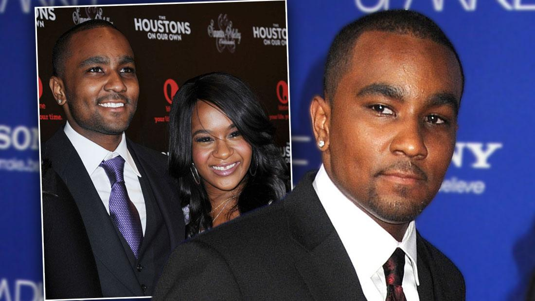 Bobby Kristina Brown's Ex-Fiancé Nick Gordon Dies Of Drug Overdose