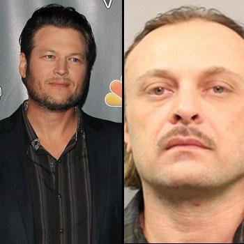 Sickos Start Facebook Group In Support Of Man Who Killed Blake Shelton's BFF