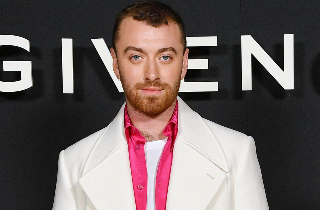 Sam Smith Comes Out As Gender-Queer And Non-Binary