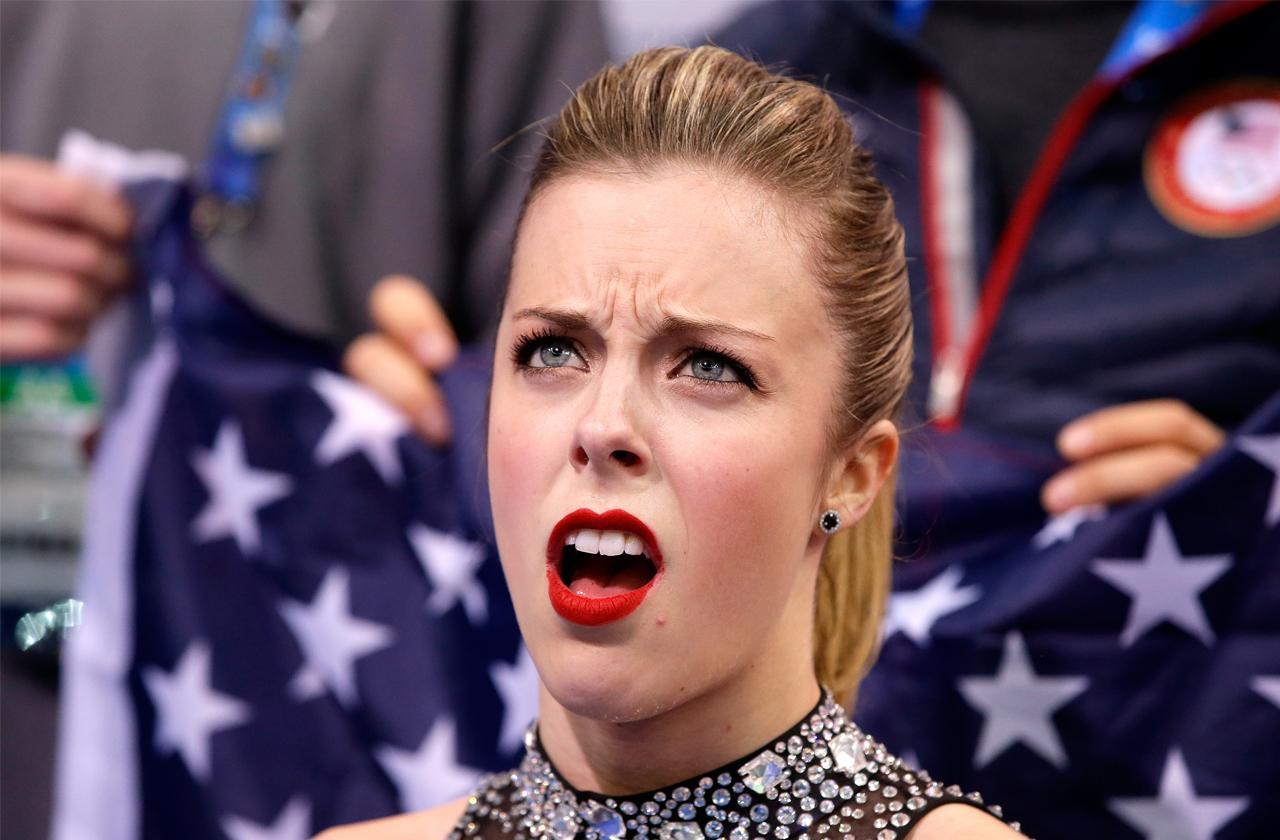 //skater ashley wagner furious at olympics cut pp
