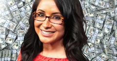 Bristol Palin's Teen Mom OG Salary Revealed