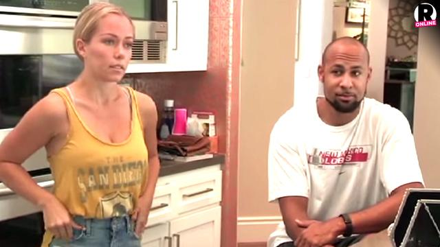 Kendra Wilkinson Hank Bankett Sex Therapy
