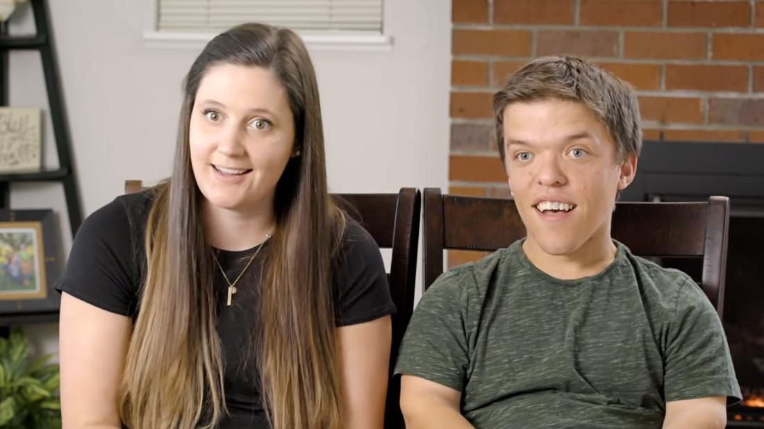 'Little People, Big World' Star Tori Roloff Welcomes Baby No. 2 With Husband Zach